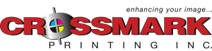 docketmanager crossmark printshop logo