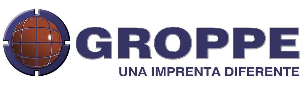 Groppe Printing logo