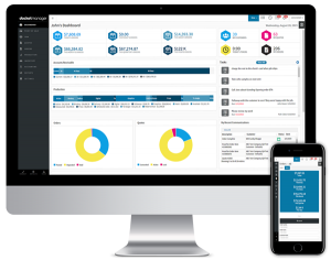 docketmanager by printers for printers improving processes with job templates free quote web to print and inventory management